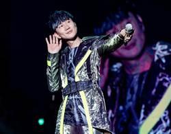 林俊傑破出道16年紀錄!歌迷為他獻愛偏鄉