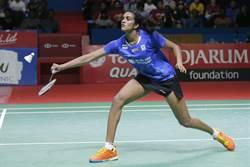 打碎對手的球后夢 她世錦賽奪冠印度第一人