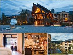 宜蘭力麗威斯汀開幕兩周年 推住房專案