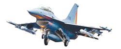 台買F-16V 兩岸趨向武統