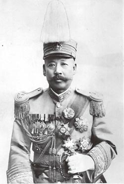 兩岸史話-段祺瑞:廢除法統等於自掘墳墓