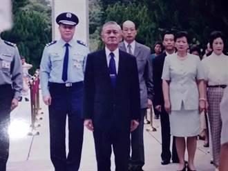 823綠白搶沾光 陳學聖:韓國瑜20年前就為823遺族爭權益
