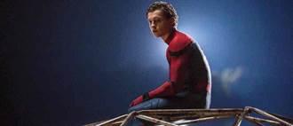 湯姆霍蘭德親證實續演《蜘蛛人》 喊話粉絲:愛你們3000次!