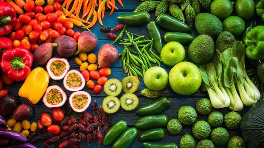 百香果吃了對水腫型肥胖者很有效,可以利尿、消腫。(達志影像)