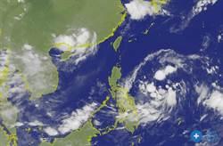 12號颱風「楊柳」可能生成!週四起變天