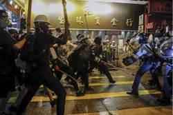觀策站:魏世昌》年青人為什麼一再走上街頭抗爭?