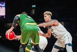 NBA》庫茲馬:退出美國男籃很遺憾