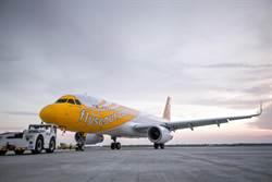 酷航明推限時促銷 新加坡機票下殺6折