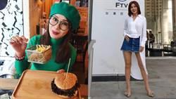 愛吃澱粉照樣瘦!63歲陳美鳳瘦身2招「40年沒胖過」