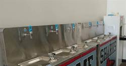 馬禮遜美國學校高雄分校爆腸道病群聚 疑飲水機惹禍