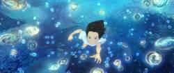 久石讓配樂新作《海獸之子》十月上映