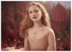 PANDORA秋季珠寶 向大自然致敬