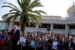 川普明年主辦G7峰會 提議在自家邁阿密高球度假村