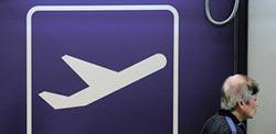 航空旅遊業重傷,政府責任大