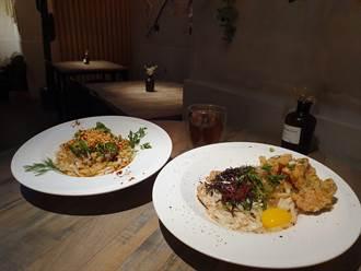 永和不一樣的餐酒館  滿滿台式料理