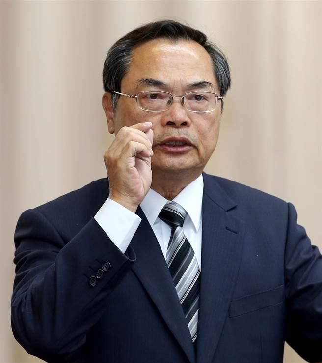 總統蔡英文今日提名陳瑞敏(見圖)為審計部審計長。(圖/資料照片)