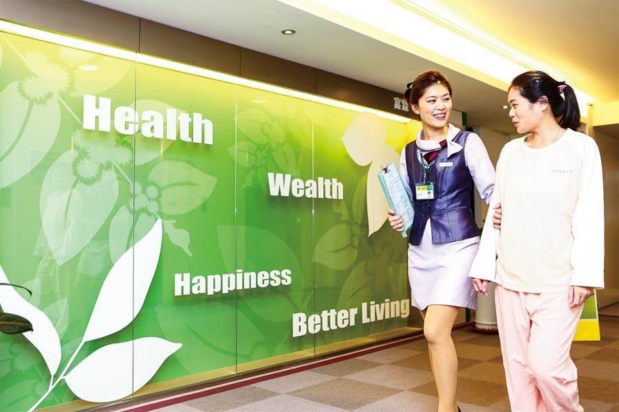 國健署呼籲,年滿40歲民眾可多加利用成人預防保健服務。(資料照片)