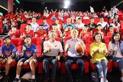 分享觀賞電影心情 韓國瑜:上半場失去的 下半場贏回來!