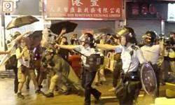 G7峰會聲援香港自治 外交部重申挺港追求民主自由