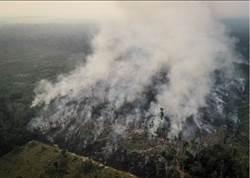 巴西拒絕G7救火援助 因為「反對殖民主義」