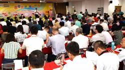 縣府中小學校長會議 期師創新教學 讓孩子都能看見進步