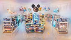 迪士尼將在Target開專賣店