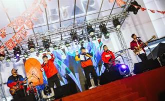 BOXING、MATZKA、圖騰海祭嗨唱 超擔心演出被這影響