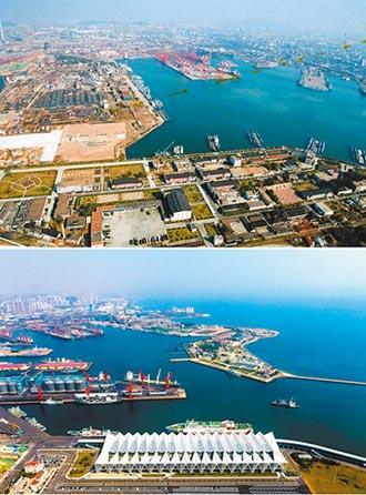 6新自貿區任務 改善陸經濟下滑