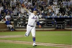 MLB》阿隆索42轟破紀錄 大都會前輩也給讚