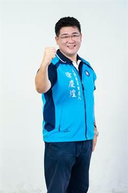 人物側寫/飛靶射擊國手徐慶煌 參選高雄第四選區立委