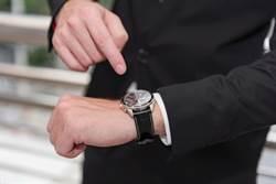 客戶讚手錶好看 原來是社交話術