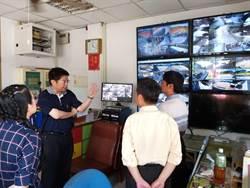 強化校園安全 教部5年安裝3000多台監視器