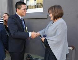 台中新聞局長畢業作 赴紐西蘭拚「影」響力