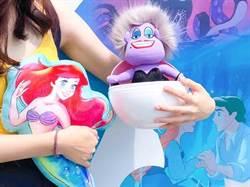 迪士尼公主店快閃台中!週日來看小公主、小王子變裝趣