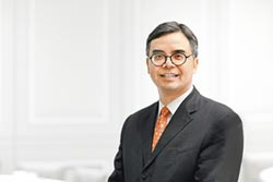 瑞銀中國精選股票基金經理人施斌:陸股大到不容忽視 需要有部位