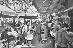 早市裡才有最真實的台灣(上)