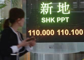 抗爭亂局誰最傷?香港最富家族股價慘跌11%