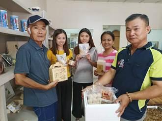 嘉義東港社區用「菜脯」打造永續家園