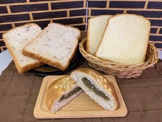 全家再推2款「冠軍麵包」 主打100%無添加