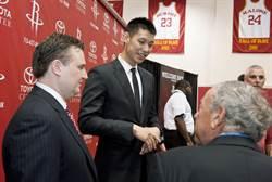 NBA》莫瑞祝福林書豪 後悔當年換他