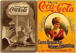 比什麼比?可樂始祖告訴大家瓶子為什麼是圓的!