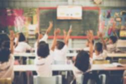 自閉童開學日嚇哭 同學舉動超暖心