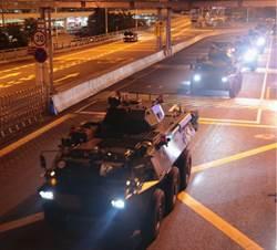北京若鎮壓港 美前駐聯大使:下個輪台灣