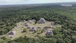 馬雅文明為何瓦解?入「陰間入口」揭生物戰之謎