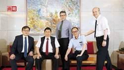 64年台南幫元老公司 老董交棒前的最後一搏