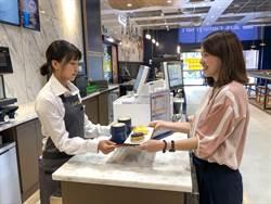 全家南台灣最大複合店開幕  咖啡、洗衣、超市功能一次到位