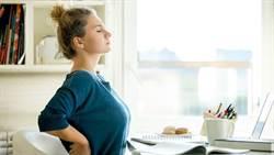 不痛不代表根治!專家破解肩頸痠痛3大迷思