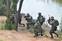 金門新兵訓練中心擴充 估每年帶來1萬人次商機