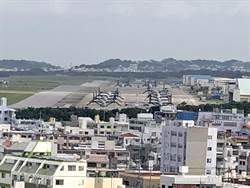 駐沖繩美軍直升機又有窗戶墜落