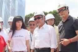 林口工一2022年完工 創造2.1萬就業機會